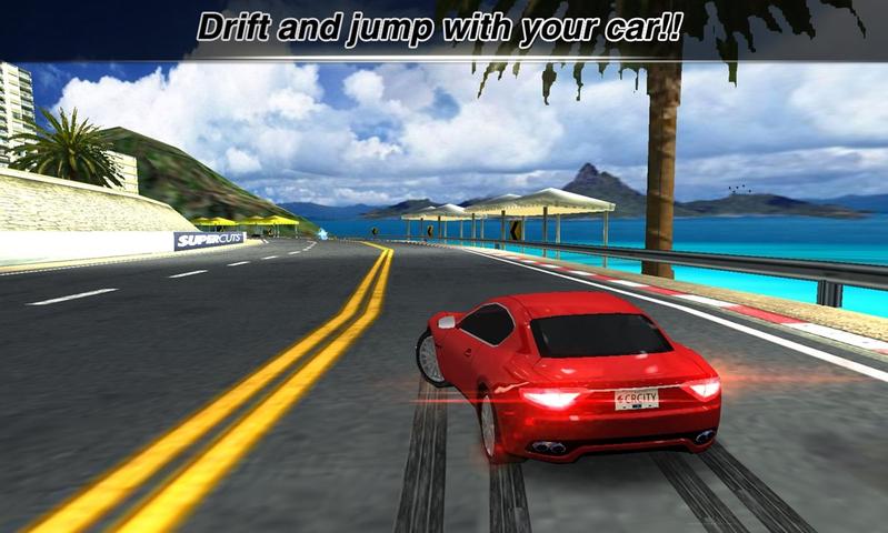 城市赛车3DV3.3.133 修改版