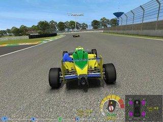 锦标赛赛车2013V1.1 修改版