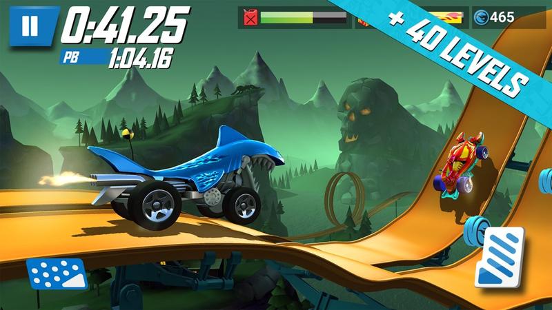 热力赛车V1.1.9046 修改版
