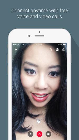 环聊V22.0.0 苹果版