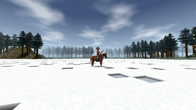 生存战争2V2.1.14.0 修改版