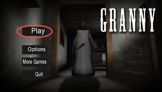 恐怖外婆游戏(granny)V1.3.2 汉化版