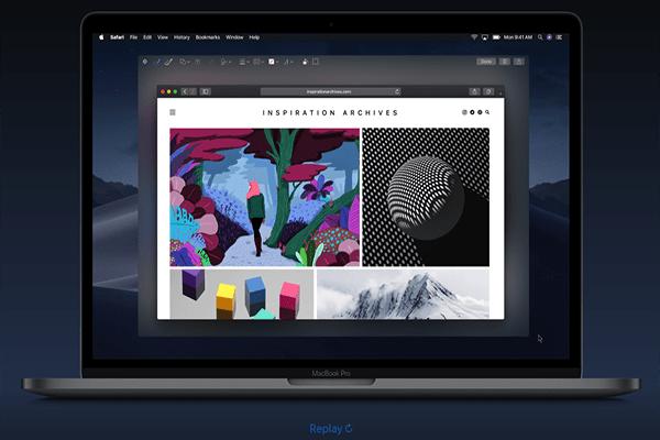 macOS 10.14正式版V10.14 Mac版