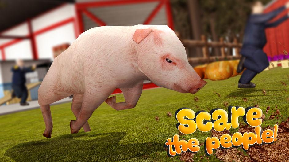 小猪模拟器V1.1.3 正式版