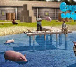 【抖音小猪模拟器游戏】抖音游戏小猪模拟器安卓版下载V1.01