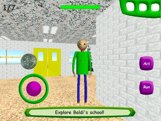 巴迪老师的学校V1.3.2 苹果版