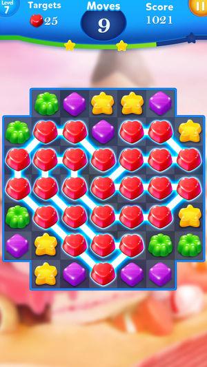 果冻果酱V1.0 苹果版