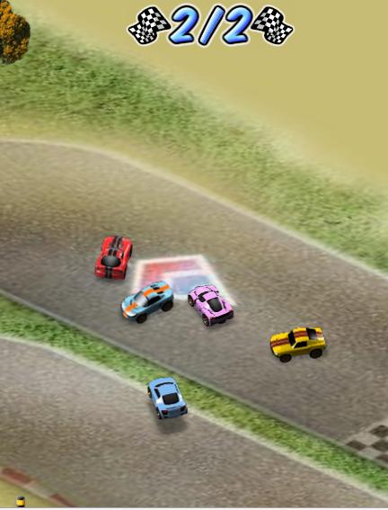 极限赛车拉力赛