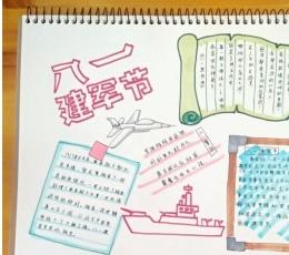 岁的生日,小编在这个时刻特意为大家准备了一些简单漂亮好看的手抄报.