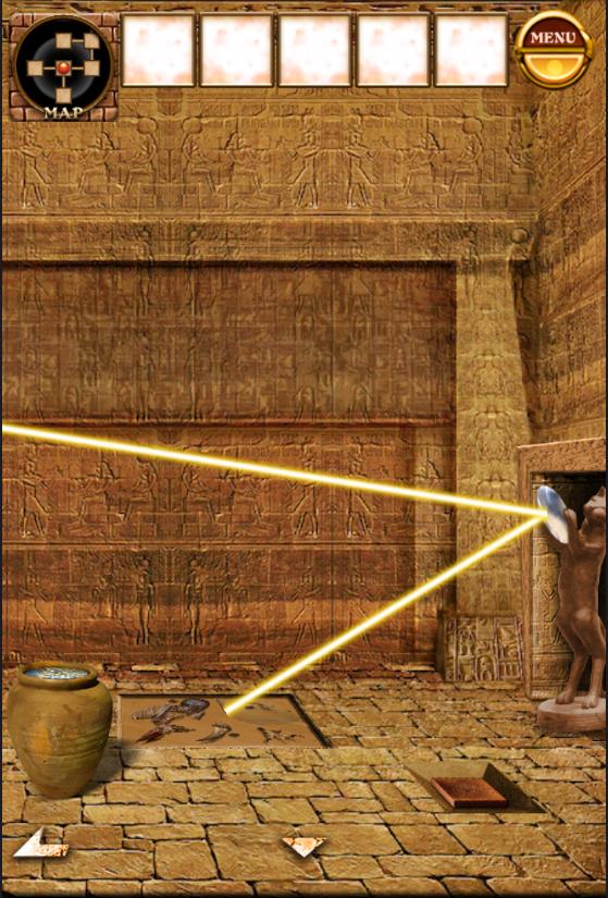 逃离金字塔V1.0.4 汉化版