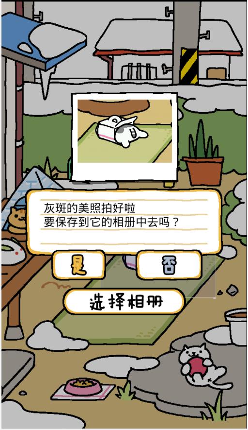 猫咪后院V1.12.1 汉化破解版