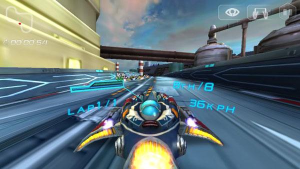 太空飞车2V1.1.7 破解版