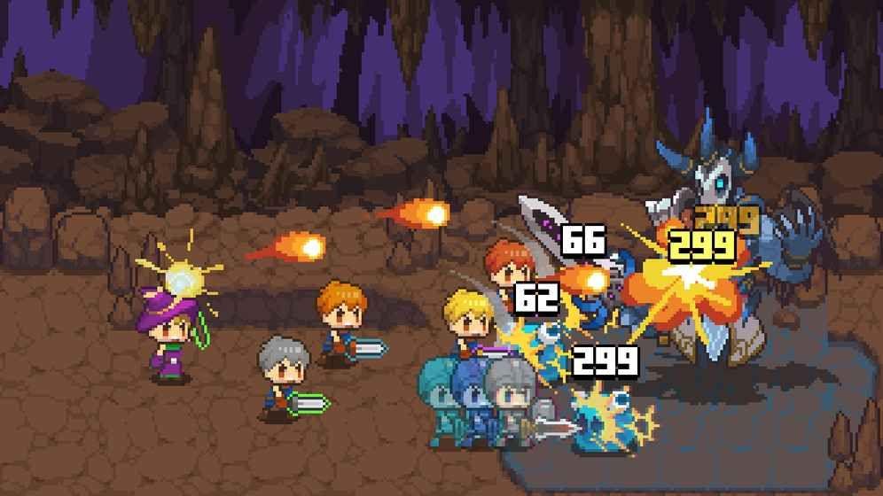 锻冶屋英雄谭2V3.4.9 破解版