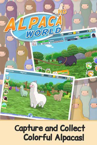羊驼世界V3.3.1 破解版