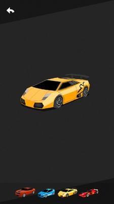 极限漂移触控赛车V1.3.2 安卓版