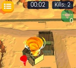 龙卷风大作战ios版下载|抖音游戏龙卷风大作战官方苹果版V1.0下载