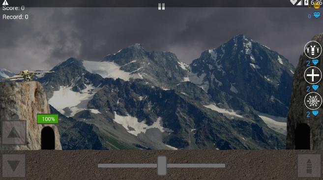 枪支世界V1.0.0 安卓版