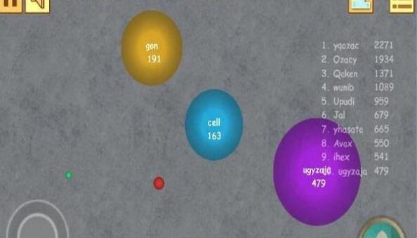 细胞吞噬大作战V1.1 安卓版