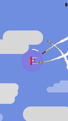 飞机大逃亡V1.4 破解版
