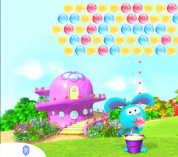 兔子打泡泡最新手游下载|兔子打泡泡安卓游戏正版V1.0下载