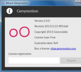 安卓模拟器多开版 V2.1.1 官方版