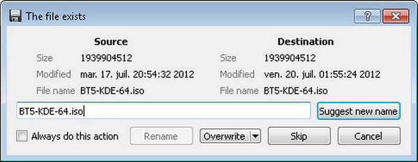 快速拷贝软件(Ultracopier)V1.4.1.1 官方免费版