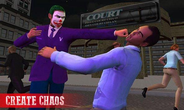 疯狂的小丑V1.0.1 免费版