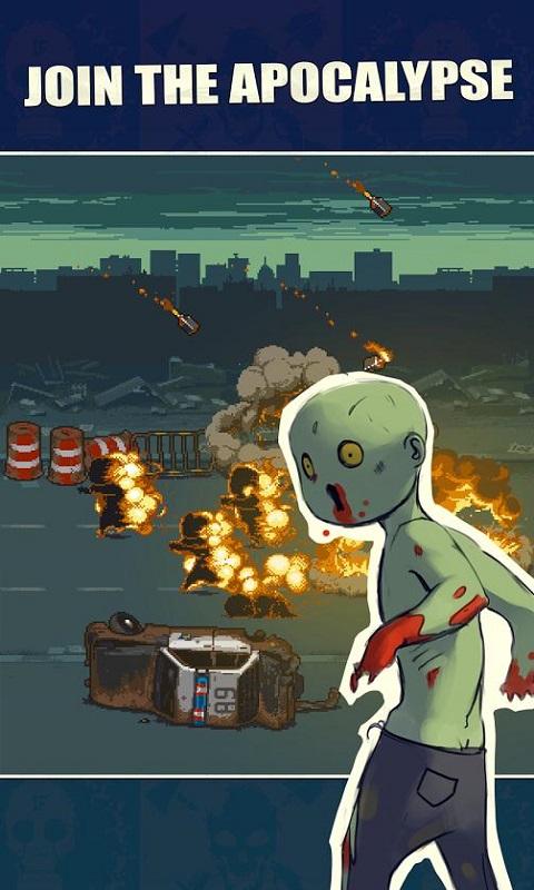死亡突围:僵尸战争V3.0.3 破解版