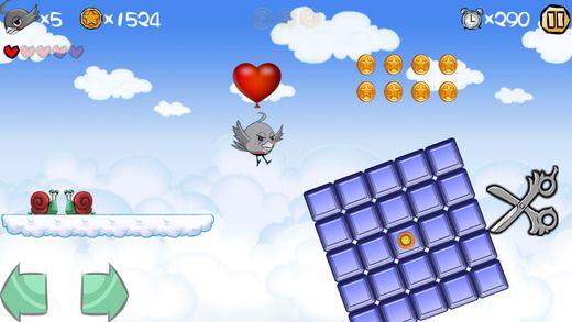 胖鸟大冒险V1.0.0 免费版