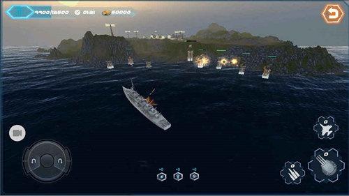 赤乌暗船V1.0 破解版