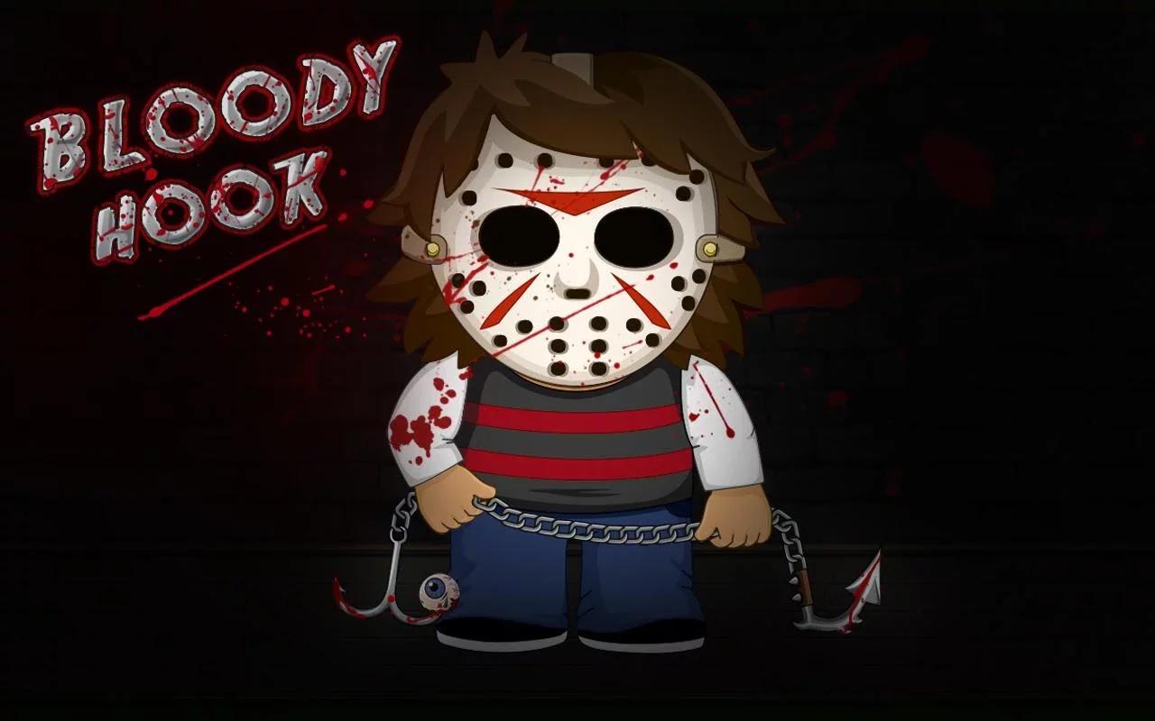 Bloody HookV1.0 安卓版