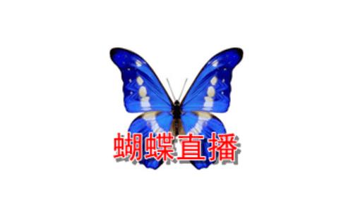 蝴蝶直播盒子