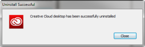 Creative Cloud Uninstaller官方版