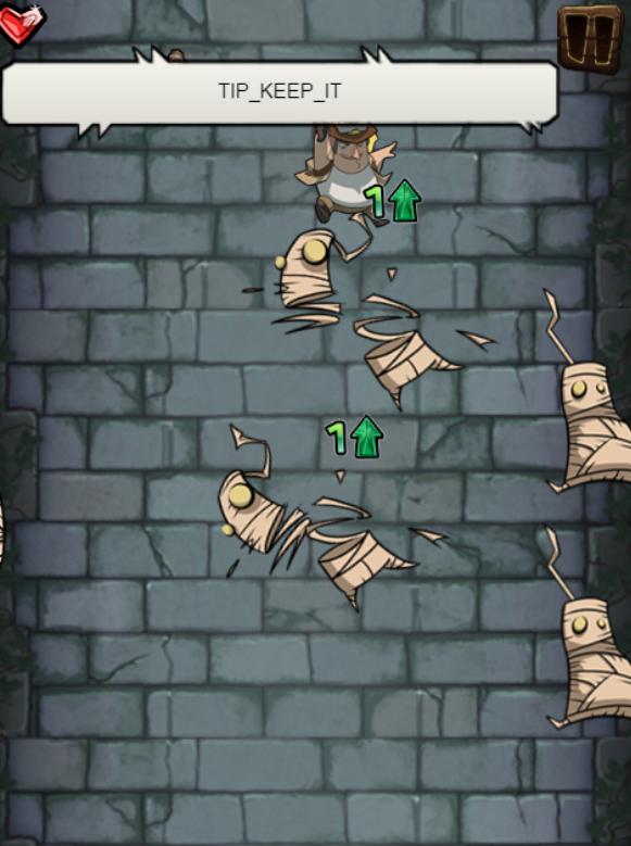 逃离僵尸洞穴