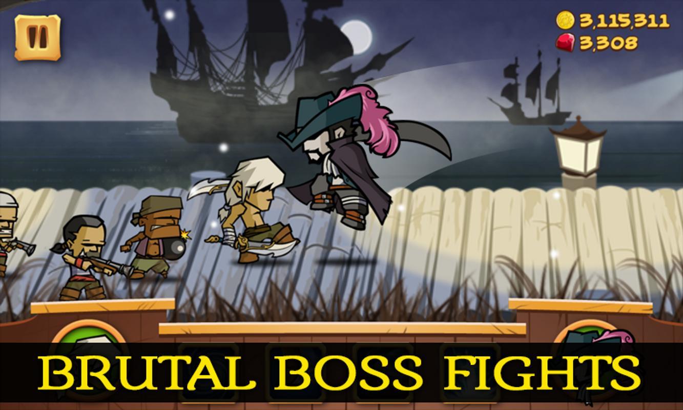海盗的神话V1.0 破解版