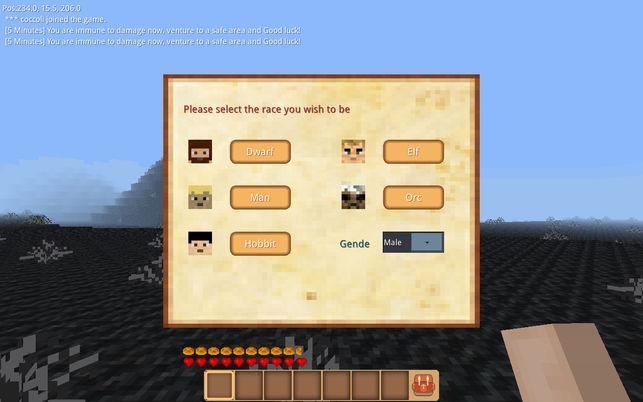 积木盒子世界V1.0 Mac版