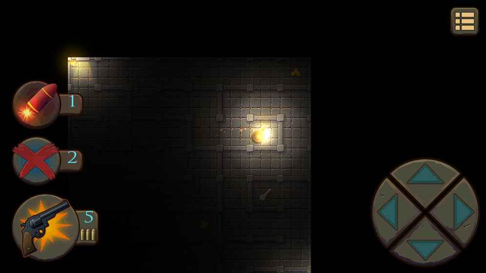 地牢迷宫V1.0 安卓版