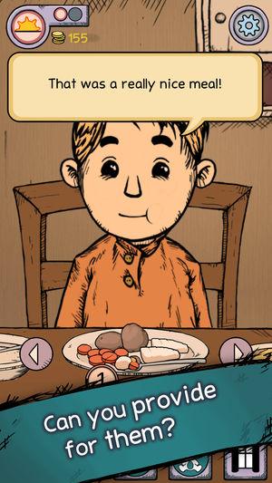 我的孩子来自生命之泉V1.2.0 苹果版