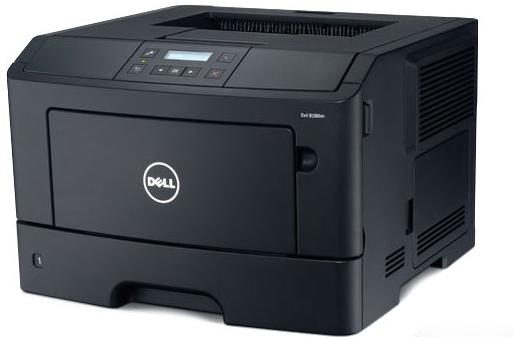 戴尔B2360dn打印机驱动V2.21 官方版