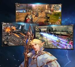 天堂2:血盟 九游版下载_天堂2:血盟 九游版手机版下载_天堂2:血盟 九游版安卓版下载