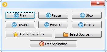 Vov Music Player(音乐播放软件)V1.1 官方版