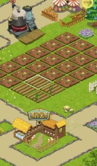 多多果园农场