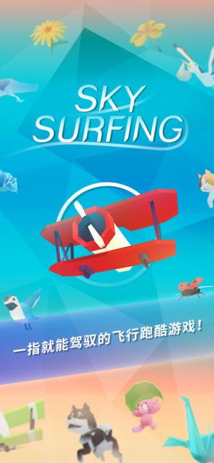 机浪(Sky Surfing)V1.0.9 安卓版