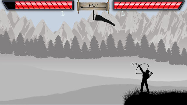 神箭手V1.0 苹果版