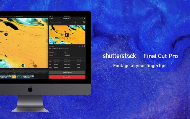 ShutterstockV1.0.9 Mac版