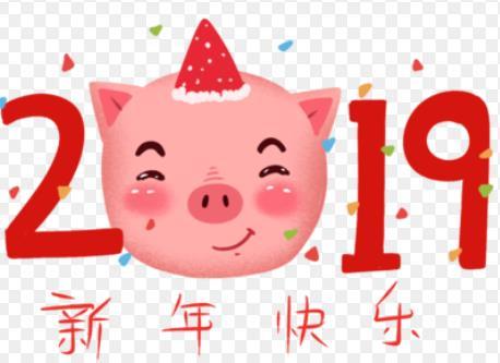 2019猪年a官方v官方官方V1.0表情版卢本伟杀29表情包图片