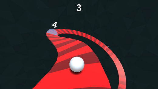曲折之路(Twisty Road)V1.8.2 破解版
