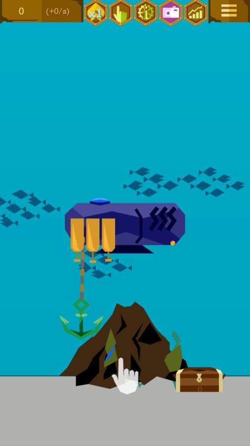 海底两万里蒸汽朋克V0.5.0 安卓版