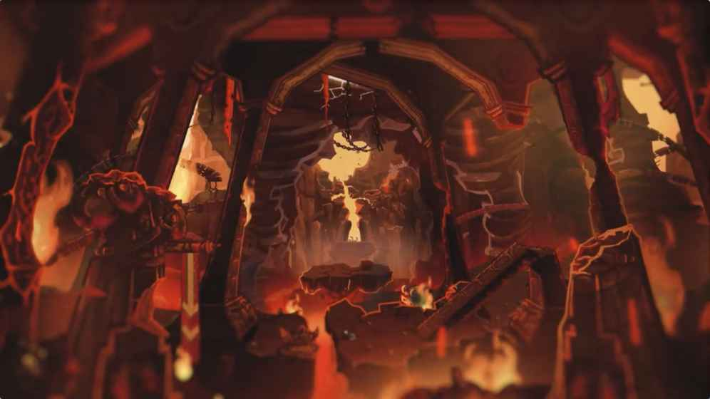 王国保卫战复仇(Kingdom Rush Vengeance)V1.1 苹果版