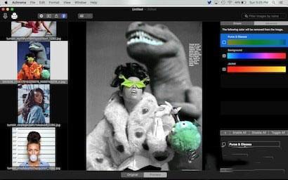AchromaV1.1.2 Mac版